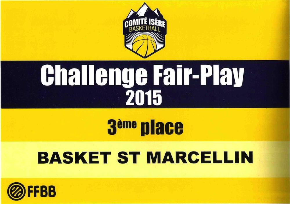 challenge fair-play 2015