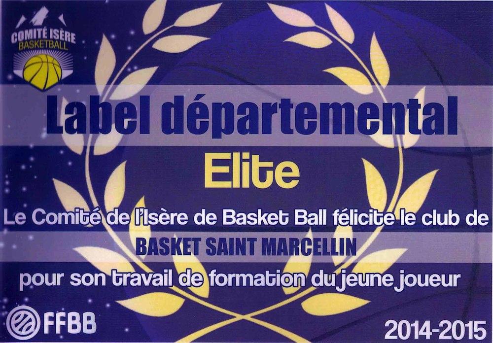 label departemental 2014-2015