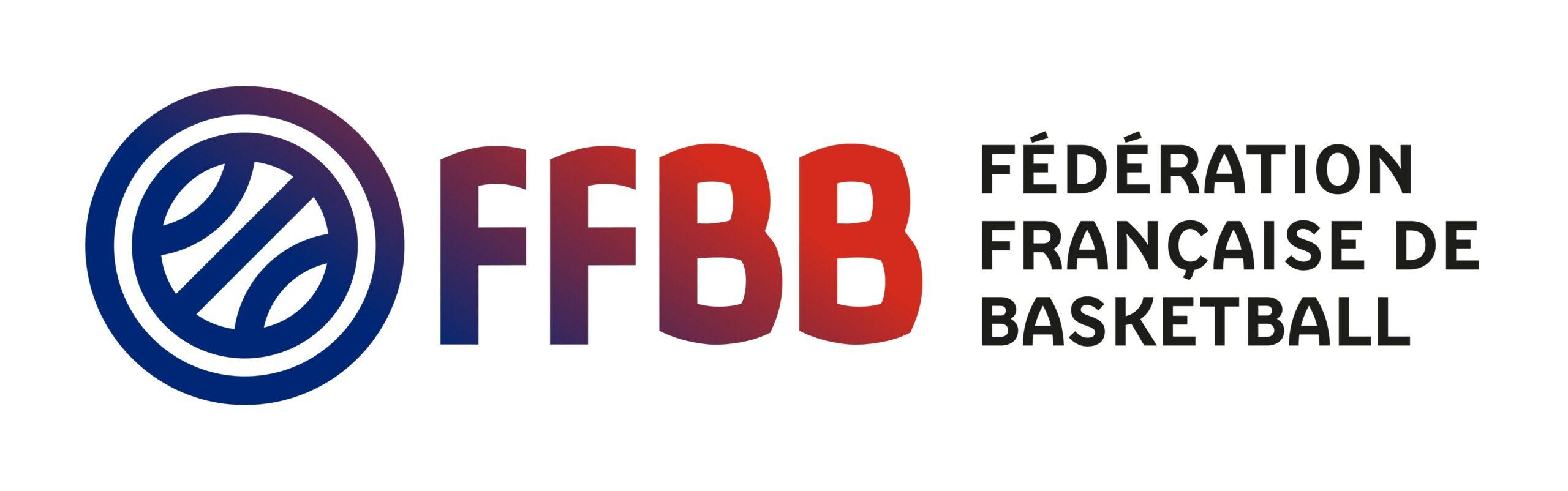 logo ffbb baseline